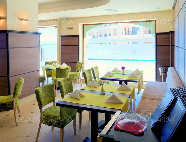 Cabacum Beach Hotel23