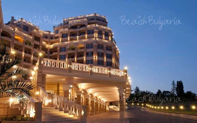 Cabacum Beach Hotel30