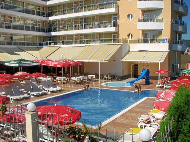 Plamena Palace Hotel2