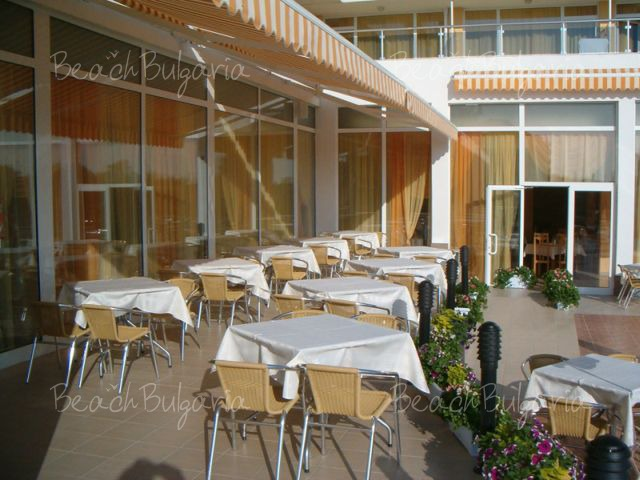 Plamena Palace Hotel11