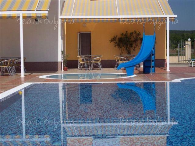 Plamena Palace Hotel16