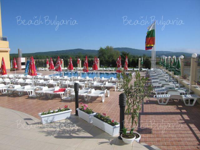 Plamena Palace Hotel18