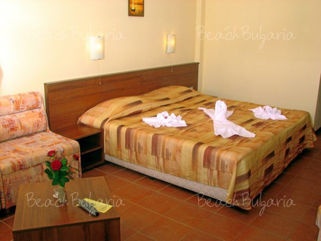 Plamena Palace Hotel7