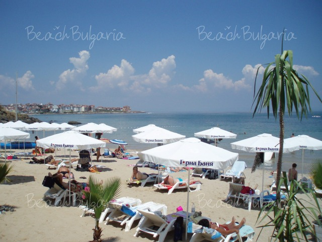 Black Sea Paradise Hotel23
