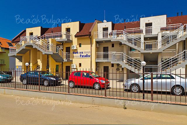 Black Sea Paradise Hotel7