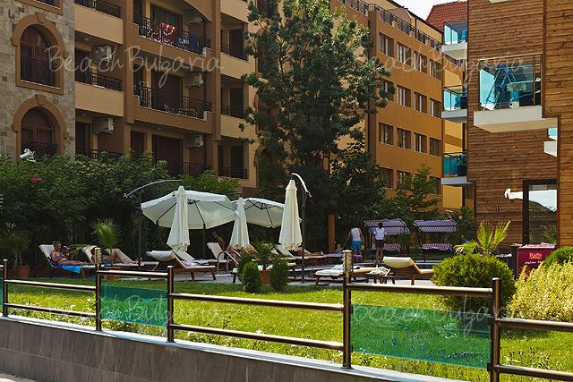 Sun Gate Hotel