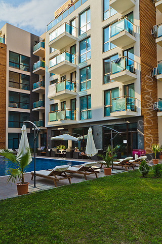 Sun Gate Hotel2