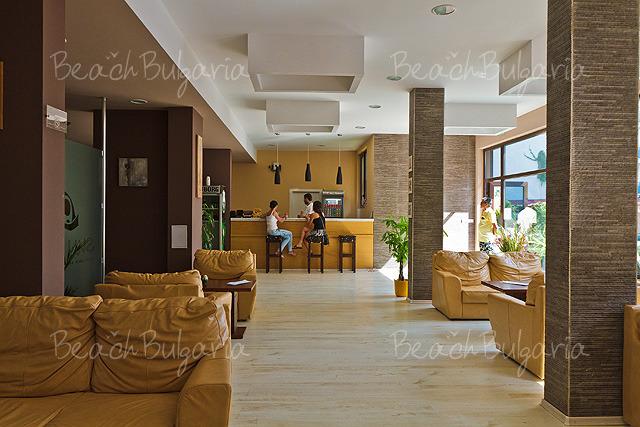 Sun Gate Hotel11