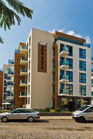 Sun Gate Hotel3