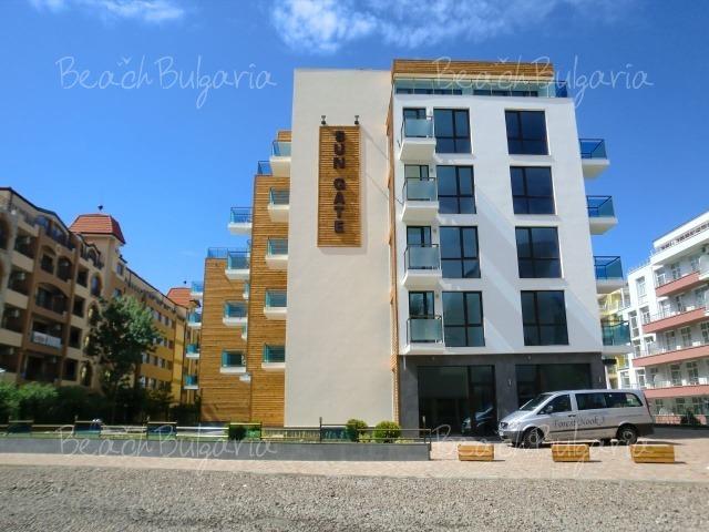 Sun Gate Hotel27