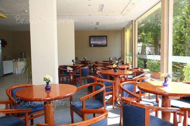 Bor Club Hotel14