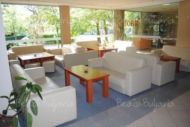 Bor Club Hotel15