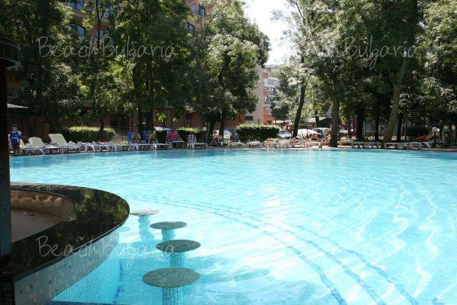 Bor Club Hotel26