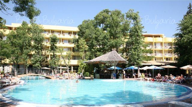 Bor Club Hotel28
