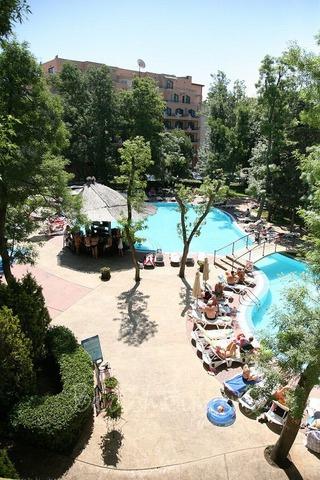 Bor Club Hotel29
