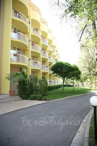 Bor Club Hotel30
