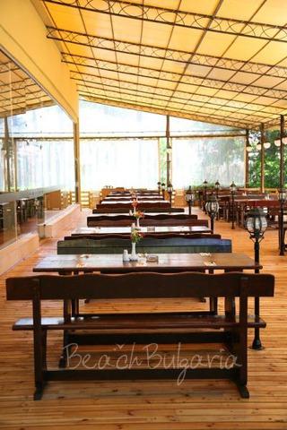 Bor Club Hotel31