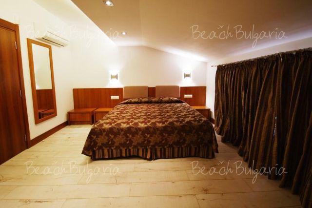 Casa del Mare hotel13