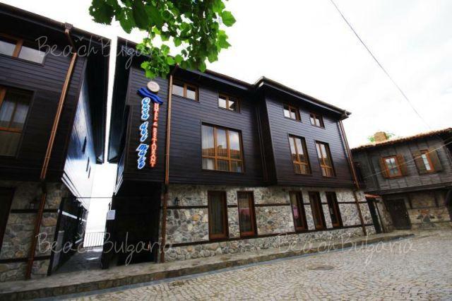 Casa del Mare hotel3