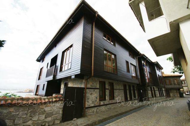 Casa del Mare hotel4