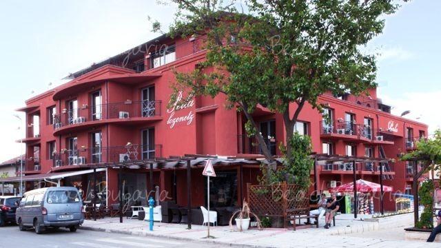Perla Hotel4