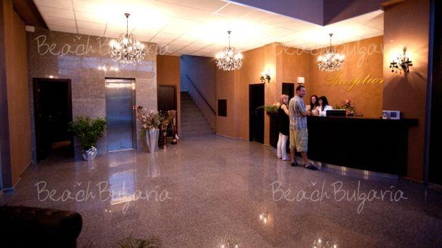 Perla Hotel5