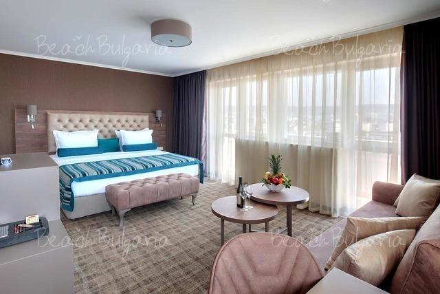Hotel & Casino Cherno more14