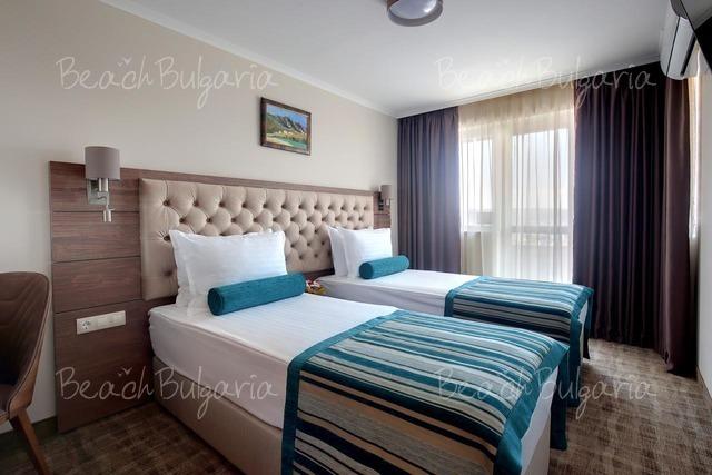 Hotel & Casino Cherno more16