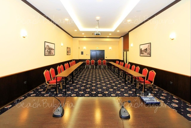 Hotel & Casino Cherno more20