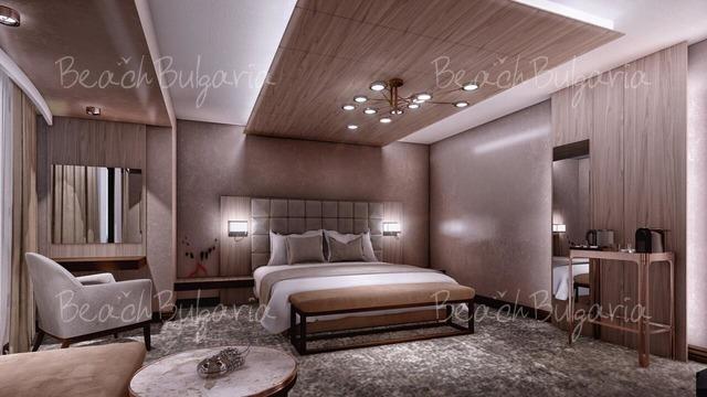 Hotel & Casino Cherno more5
