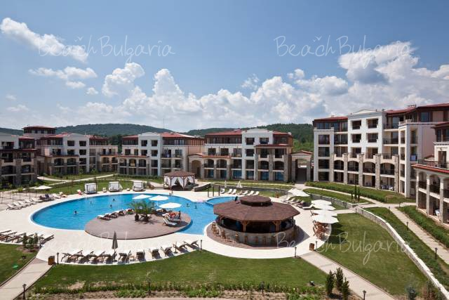 Green Life Resort Complex