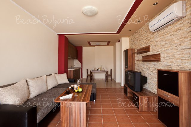 Green Life Resort Complex12