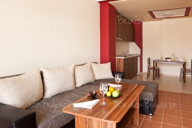 Green Life Resort Complex13