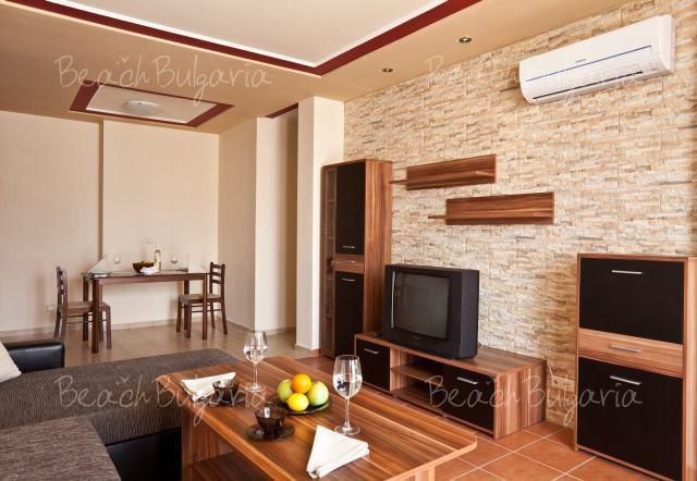 Green Life Resort Complex14