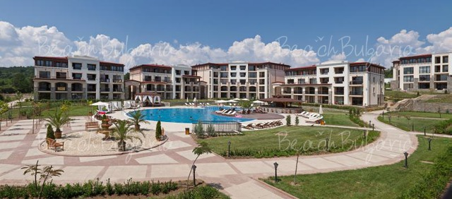 Green Life Resort Complex3