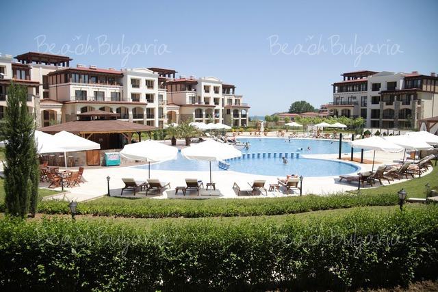 Green Life Resort Complex4