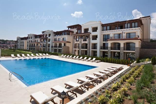 Green Life Resort Complex6