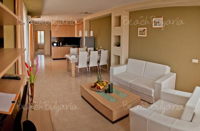 Green Life Resort Complex7