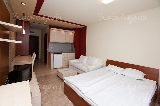 Green Life Resort Complex8