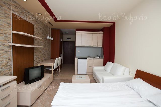 Green Life Resort Complex9