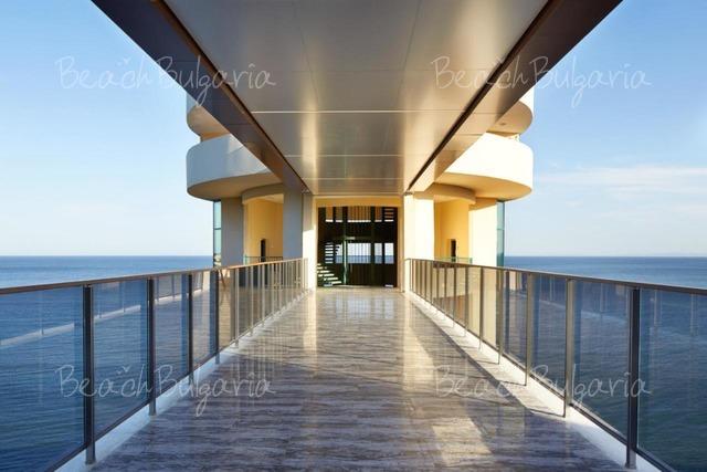 Paradise Beach Hotel5