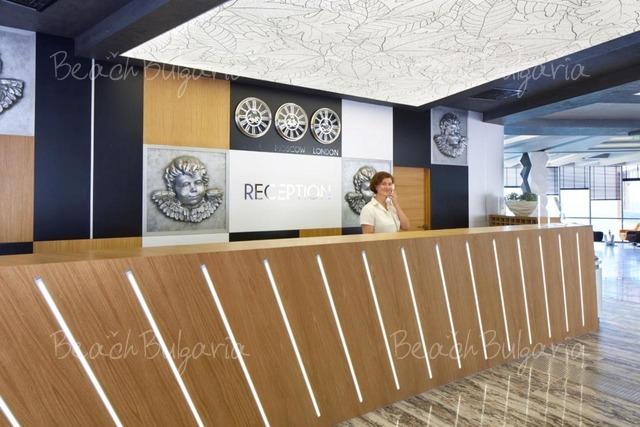 Paradise Beach Hotel6