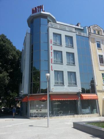 City Mark Hotel27