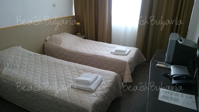 City Mark Hotel6