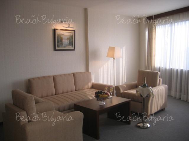 Best Western Park Hotel11