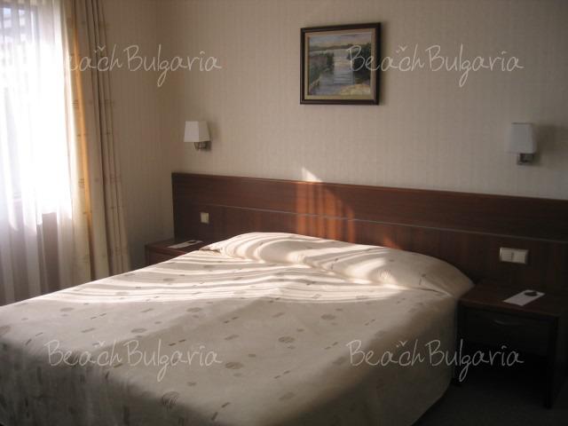 Best Western Park Hotel12