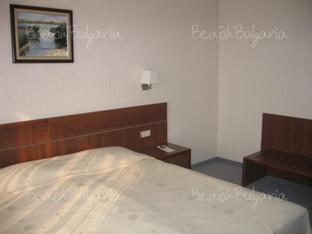 Best Western Park Hotel13