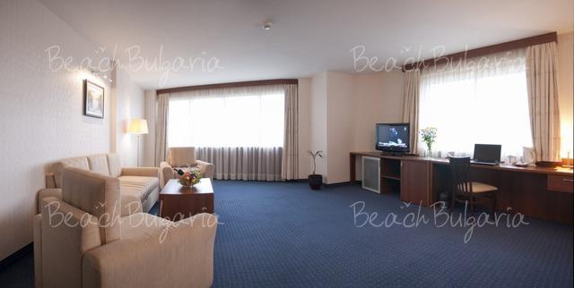 Best Western Park Hotel7