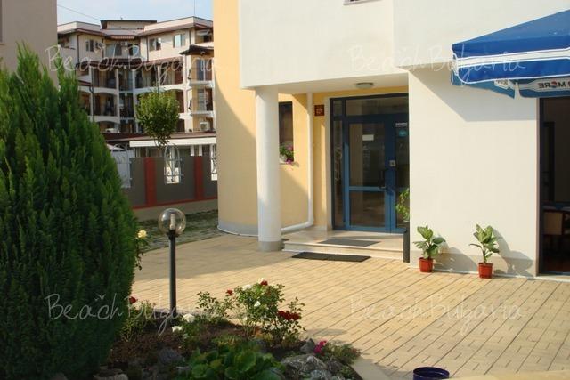 Sunny Planex Hotel11