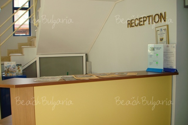 Sunny Planex Hotel3